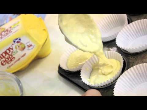 Madras Cupcakes