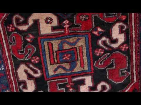 Armenian Carpet And Rugs Collection Of Silk Road Hotel, Yerevan, 2015