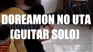 DORAEMON NO UTA - GUITAR SOLO (KÈM TAB)