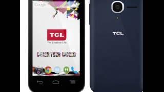 ROM TCL D35 4.4.2 (COMPATIBLE CON ALCATEL ONE TUCH 4118A)