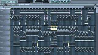Electro Flow Instrumental (Wisin & Yandel Style) 2013