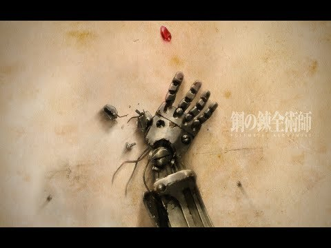 Fullmetal Alchemist: Brotherhood All Openings Full Version (1-5) (Original speed)