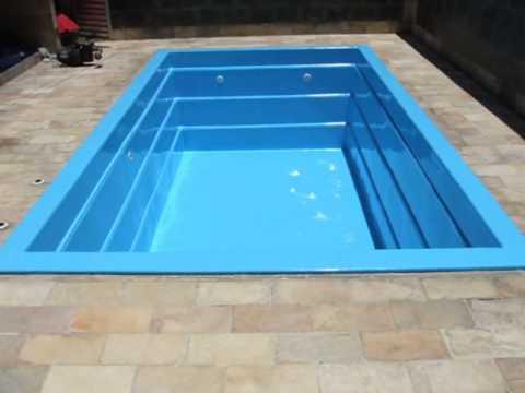 Pintura de piscina youtube - Pintura de piscina ...