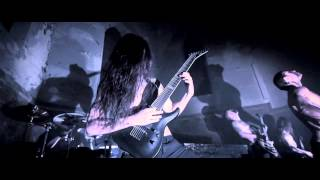 "Ichor - ""Ra´iroa"" Bastardized Recordings - A BlankTV World Premiere!"