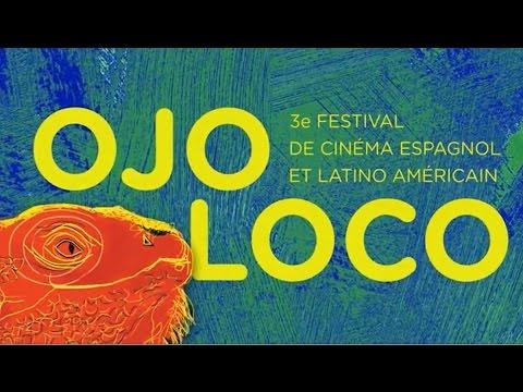 Trailer du festival Ojoloco 2015