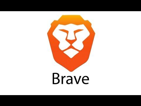 Brave - Un navigateur qui protège votre vie privée et qui finance les contenus.