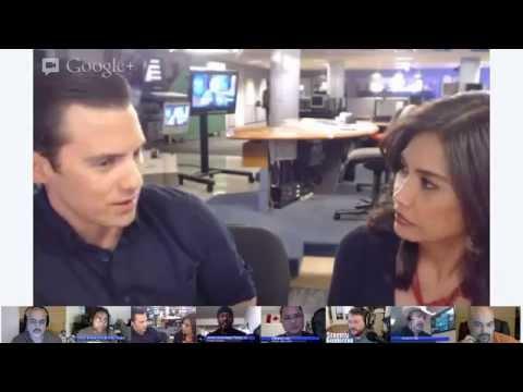 FOX 11 Los Angeles Hangouts: Milo Ventimiglia Talks Chosen on Crackle