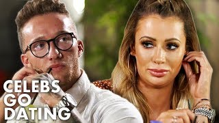 Love Island's Olivia Attwood Goes On DISASTER Date | Celebs Go Dating