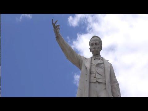 Cienfuegos, Cuba: Touristic Places ( plaza )