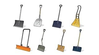 5 Best Snow Shovels Consumer Reports