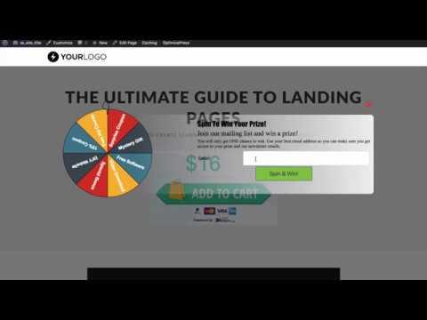 Download Spin Wheel WordPress plugin