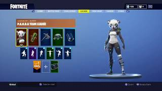 Selling this insanely stacked Mogul Master Account Fortnite