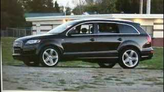 2013 Buick Enclave: Expert Car Review by Lauren Fix