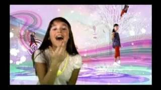 Смотреть клип Danna Paola - Es Mejor