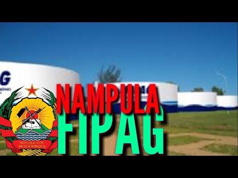 Download FIPAG Sabotou a CIDADE DE NAMPULA..?   MOÇAMBIQUE