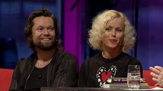 1. Richard Krajčo a Karin Babinská - Show Jana Krause 12. 2. 2020