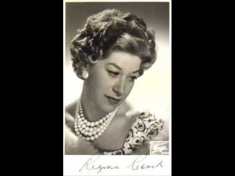 Chacun a Bing's Gout - Regina Resnik
