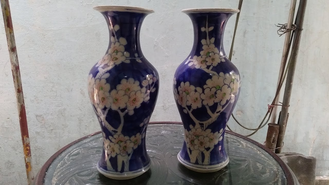 My antique chinese vases youtube my antique chinese vases reviewsmspy