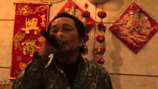 "Covered Kai Zar's song... "" Tu Nha Ko Taaing Pyi """