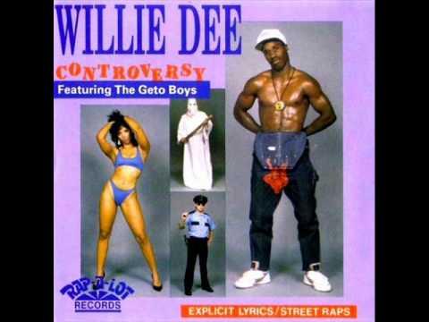 WILLIE D - Willie D