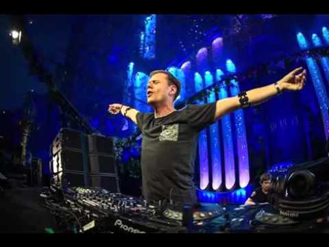 Armin van Buuren Live @ A State Of Trance 750 Celebration To