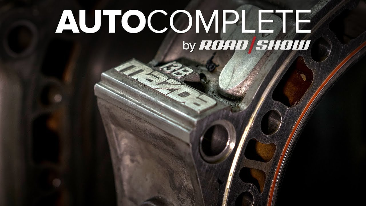 Autocomplete Return Of The Rotary Mazda Confirms Rotary Revival As Ev Range Extender
