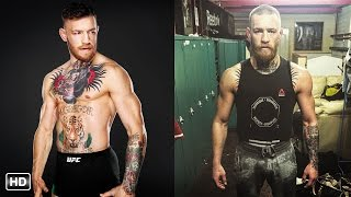 Conor McGregor Training for Nate Diaz UFC 196 | Workout Highlights