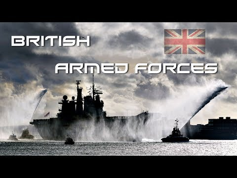 British Military Power | United Kingdom | 2016 | HD