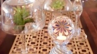 3 Glam  Dollar Tree DIY Inexpensive Functional Home Decor Creating Elegance For Less With Faithlyn
