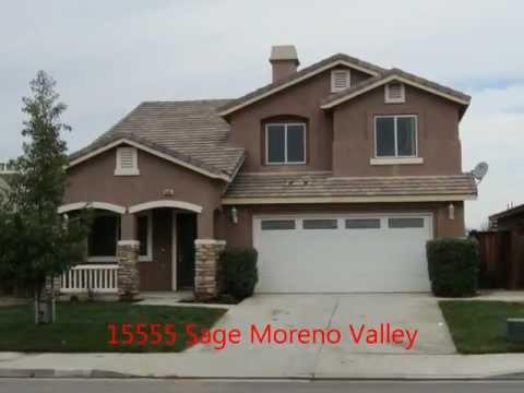 MORENO VALLEY HOMES FOR SALE | MORENO VALLEY REAL ESTATE