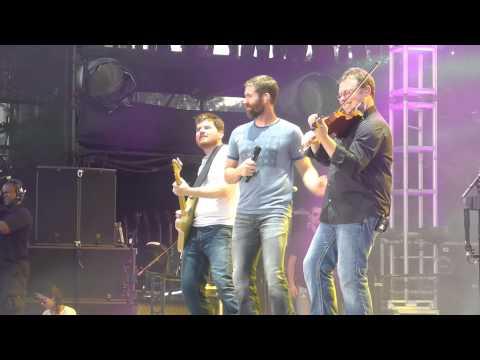 Josh Turner - Your Man (Houston 07.04.15) HD