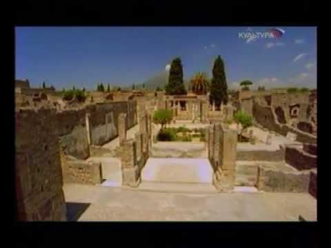 Помпеи. Путешествие В Древний Мир