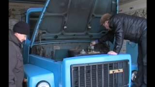 Процесс обучения водителей в автошколе Амикаро