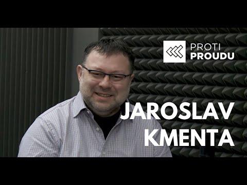 Jaroslav Kmenta v Proti Proudu o práci investigativního reportéra