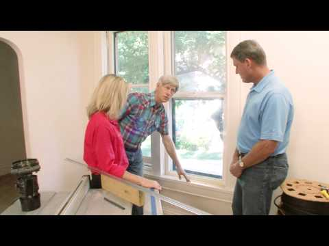 Making Old Windows More Efficient