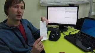Обзор термопринтера этикеток Mprint EVA LP58