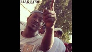 Blak Ryno - Di Truth - Raw - Gage Diss - March 2014