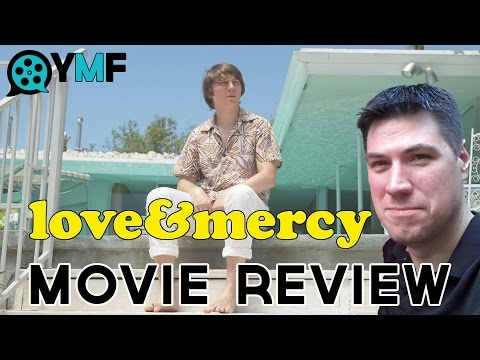 Love and Mercy (Your Movie Friend Review)