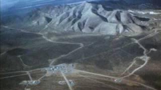 Area 51 pilot phones Art Bell-REAL original broadcast