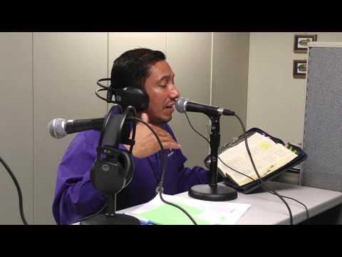 Radio Guadalupe-Jesús, Abre Mi Corazón-con el Hermano Luis Villalta de la Iglesia de St John Neumann