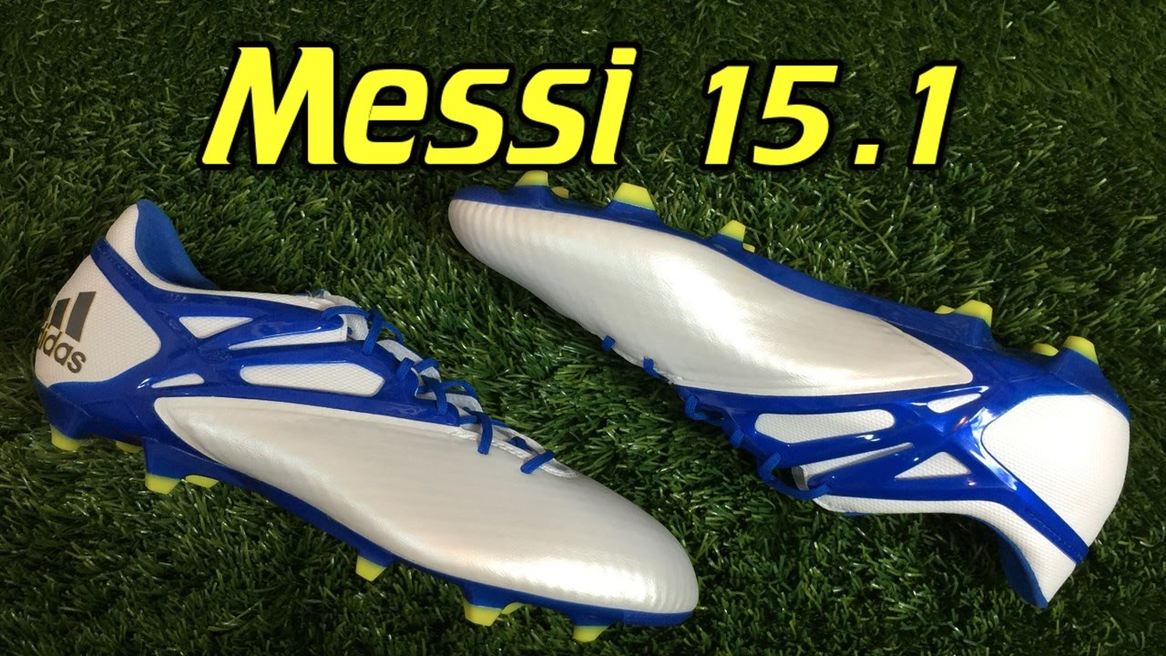 adidas messi 15.1 review