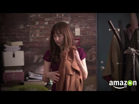 Fifty Shades Darker New Behind The Scenes Amazon Unrated Version SIP Anastasia & Jack