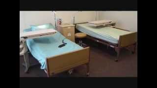 Semi Electric and Full Electric Hospital Beds for Sale