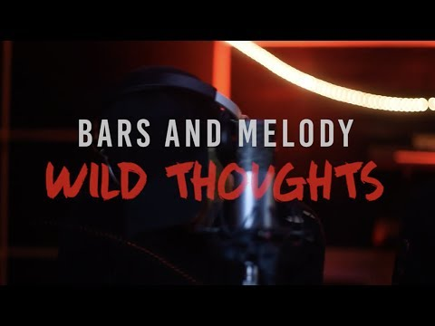 dj-khaled-wild-thoughts-ft-rihanna-bryson-tiller-bars-and-melody-cover