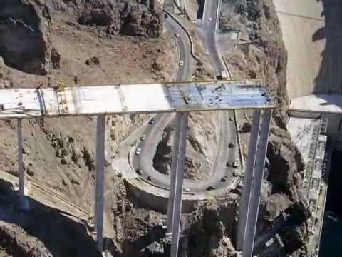 Hoover Dam Bypass Project | F&M MAFCO