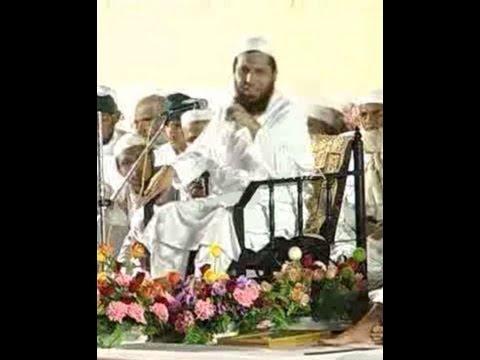 NEW - 06 OCT 2012 - SHAIKH HANIF LUHARVI URDU BAYAAN IN KATHOR,INDIA