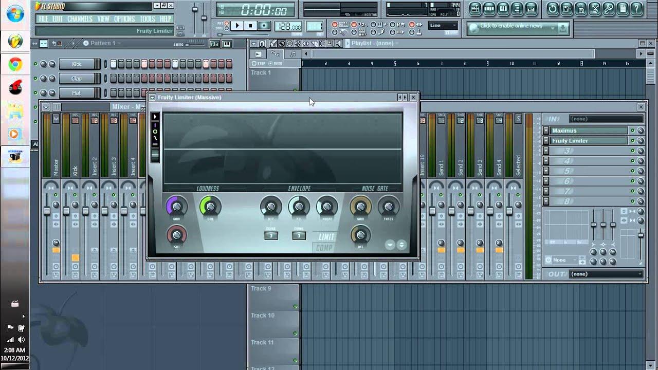 Download FL Studio 12 gratis - Nuova versione in italiano ...