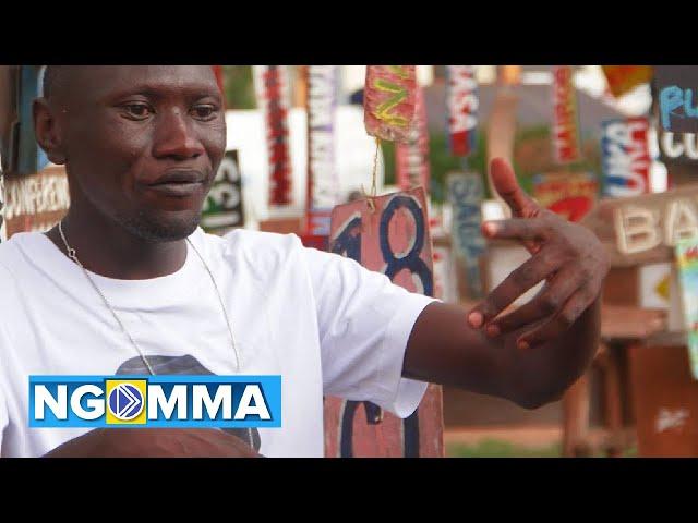 Stivo Simple Boy - Love Ya Mtaa ft Virusi Mbaya, Phlexible, VDJ Jones ( Official Video )