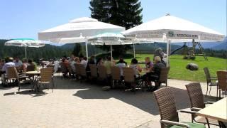 Winklmoosalm Sommer 2010