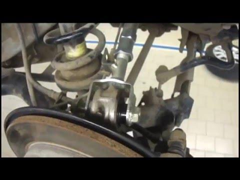 Контрактный двигатель Honda (Хонда) 2.0 B20B | Где купить? | Тест .